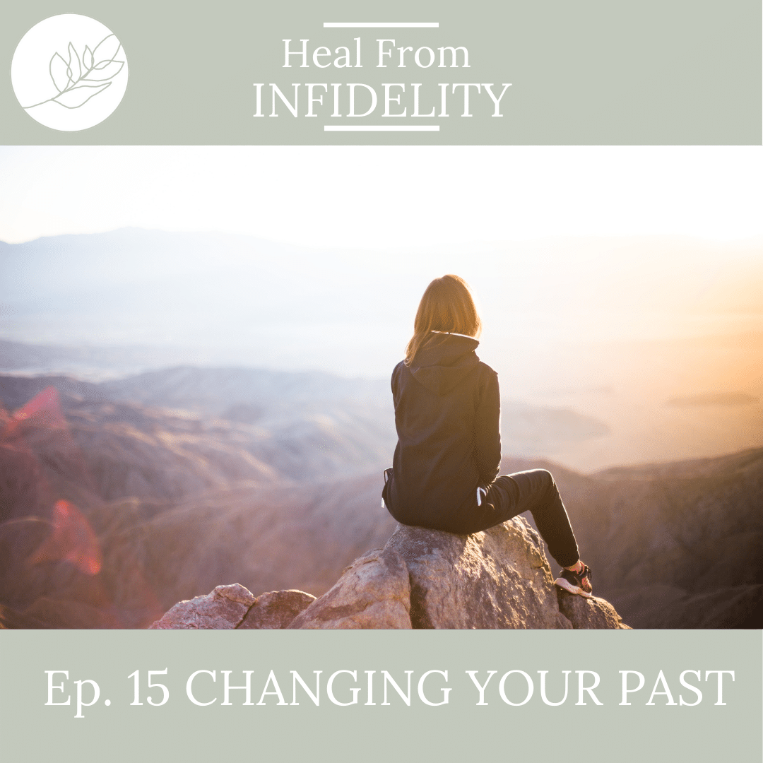 Changing Your Past
