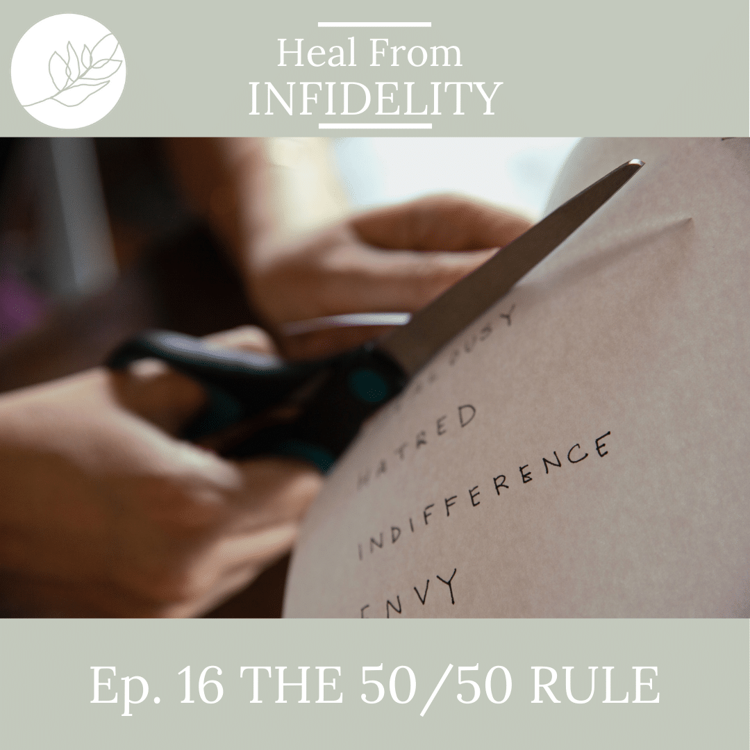 The 50/50 Rule