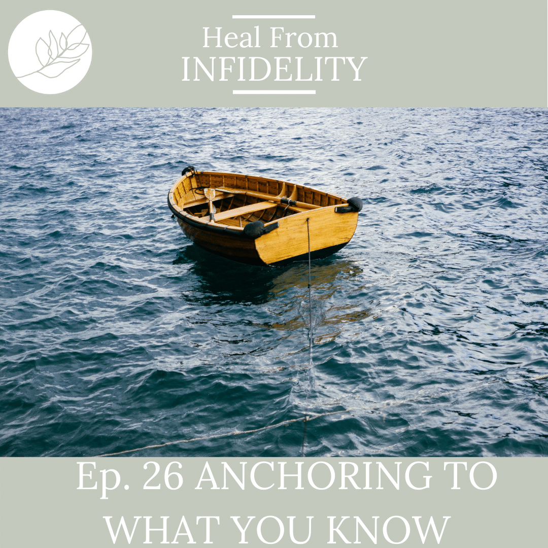 Anchoring to What You Know