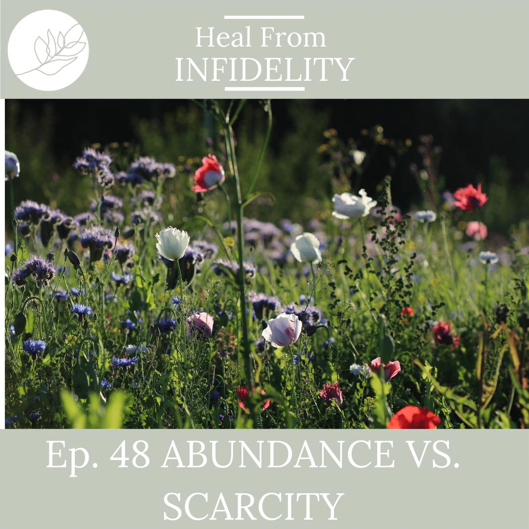Abundance vs Scarcity