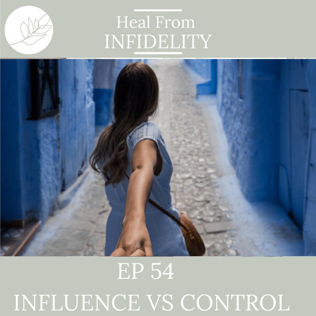 Influence vs. Control