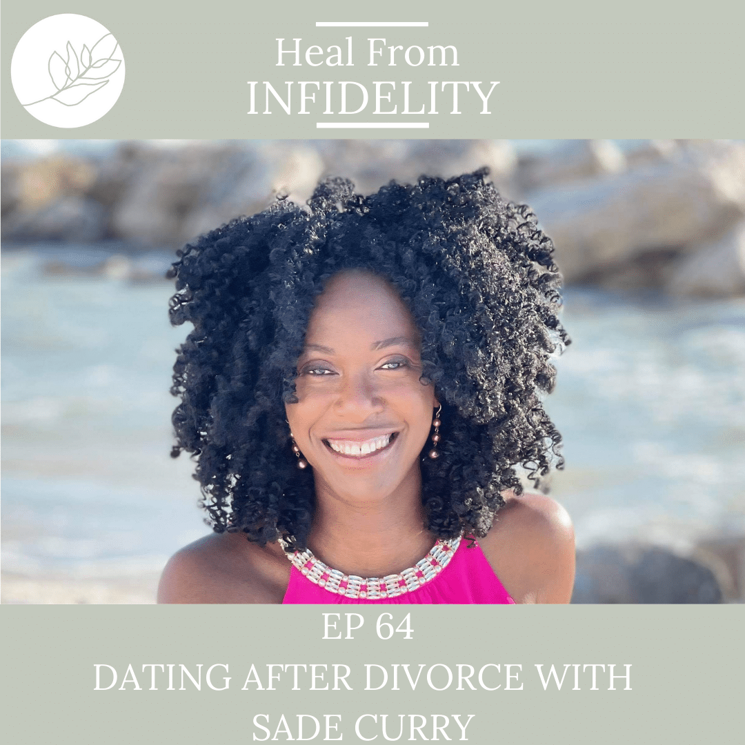 Dating After Divorce with Sade Curry